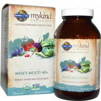 Multivitamins - Men