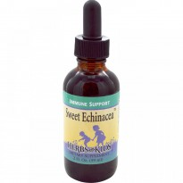 Children's Herbal Remedies