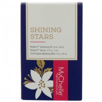 MyChelle Dermaceuticals, Shining Stars Holiday Value Set, 3 Piece Set