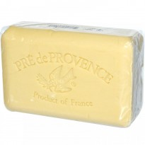 European Soaps, LLC, Pre de Provence Bar Soap, Verbena, 8.8 oz (250 g)