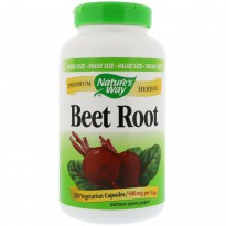 Beet Powder, Root