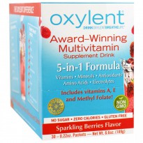 Liquid Multivitamins