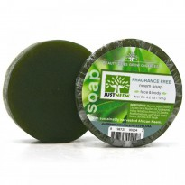 Just Neem, Fragrance Free Neem Soap, 4.2 oz (120 g)