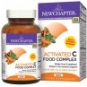 New Chapter, Activated C Food Complex, 180 Vegetarian Tablets