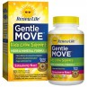 Renew Life, Gentle Move, Kids Colon Support, Strawberry Blast, 60 Chewable Tablets
